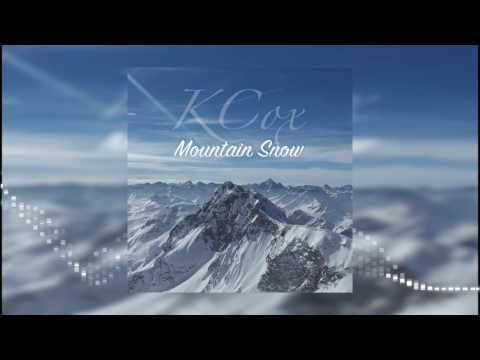 KCox- Mountain Snow 🌷
