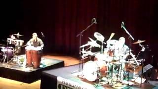 Lee Levin/Richard Bravo- Resurrection Drum Clinic