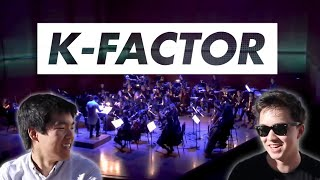 ReacttotheK @ An Orchestral Exploration of K-Pop (Recap)