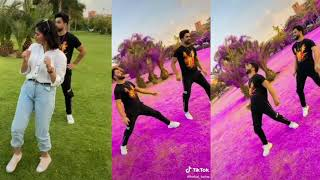 هيكل توينز و امل و حليم تيك توك مهرجان مظابيط