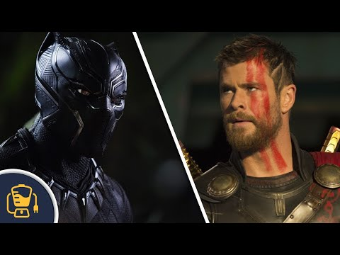 How Black Panther & Thor: Ragnarok Will Influence Avengers: Infinity War   Road to Infinity War #9