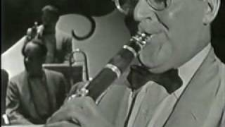 Benny Goodman And His Orchestra 1954- Sing, Sing, Sing Parts 1 and 2