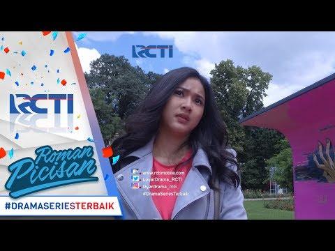 ROMAN PICISAN - Kuliah Diluar Negeri Kudu Mandiri [04 Juli 2017]