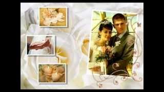 Наш юбилей. Свадебные фото.