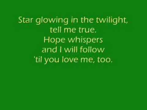 """Winter Light"" by Linda Ronstadt (with Lyrics)"