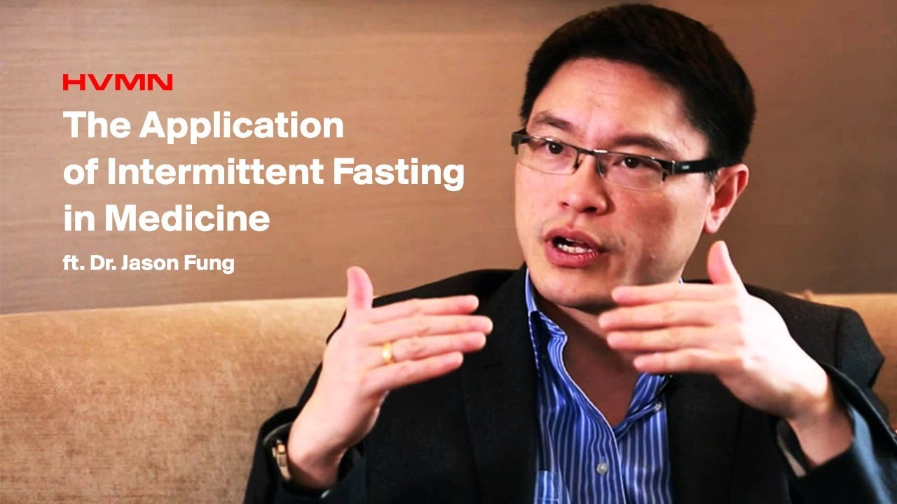 Intermittent Fasting is MEDICINE: Reversing Diabetes & Obesity ft  Dr   Jason Fung || #61