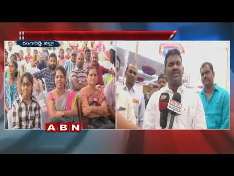 Suvarnabhoomi launches new venture at Ranga Reddy district