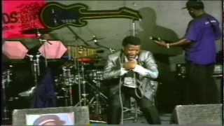 "G.B.T.V. CultureShare ARCHIVES 1993: CONQUEROR  ""Soca Posse"" (HD)"