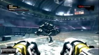 Duke Nukem Forever Gameplay (PC HD)