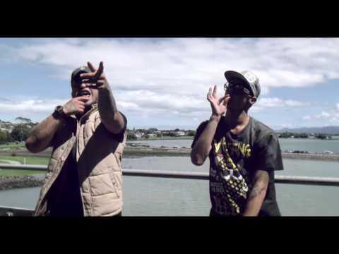 Powder - Eli Globe x Swade Wallace (Official Music Video)