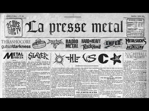 2GUYS1TV | Metal Crypt | La presse metal