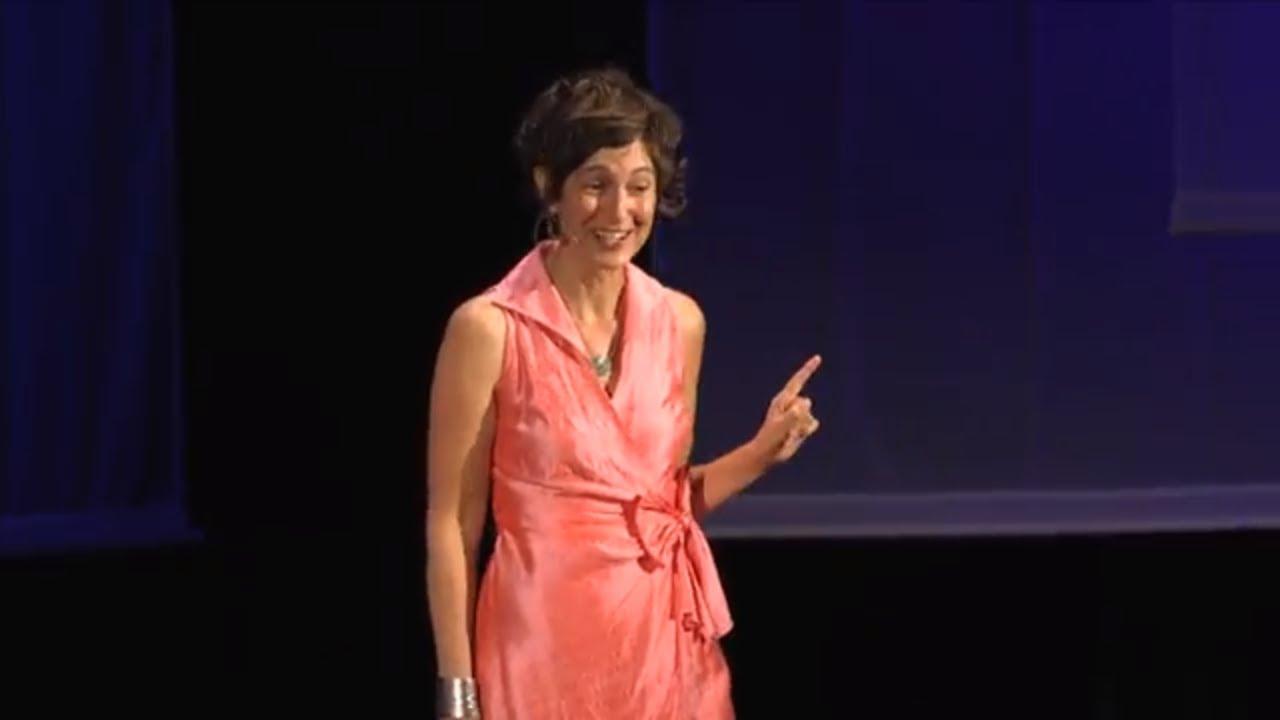 Dressing for confidence and joy   Stasia Savasuk   TEDxPortsmouth