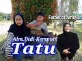 TATU - DIDI KEMPOT Cover Gitar  RayTyaa