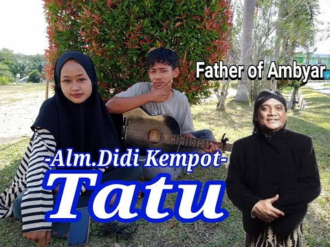 tatu---didi-kempot-(cover-gitar)-  -raytyaa-official