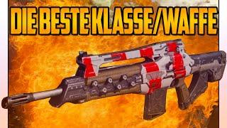 COD Bo3 - Die beste Klasse/Waffe & Beta erklärt: Spezialisten, Killstreaks | Klassen Setup Aimix