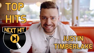 These are the best songs from Justin Timberlake's career
