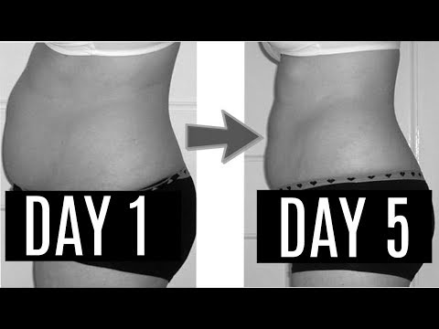 BETTER THAN VICKS VAPOR RUB   HOW TO GET A FLAT STOMACH IN 5 DAYS 2019 (MUST WATCH!)