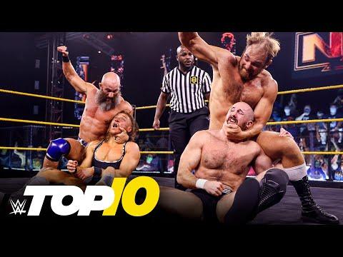 Top 10 NXT