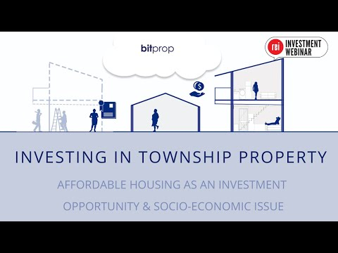 Investing in Township Property | REI INVEST WEBINAR
