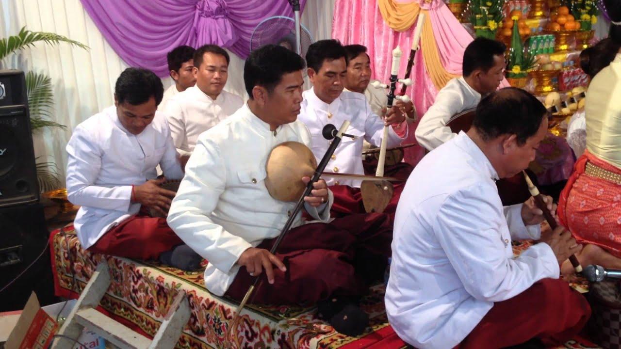 Traditional Wedding Music