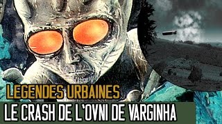 LEGENDES URBAINES - Le crash de l