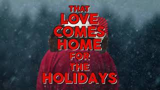 Aloe Blacc - Love Comes Home (Official Lyric Video)