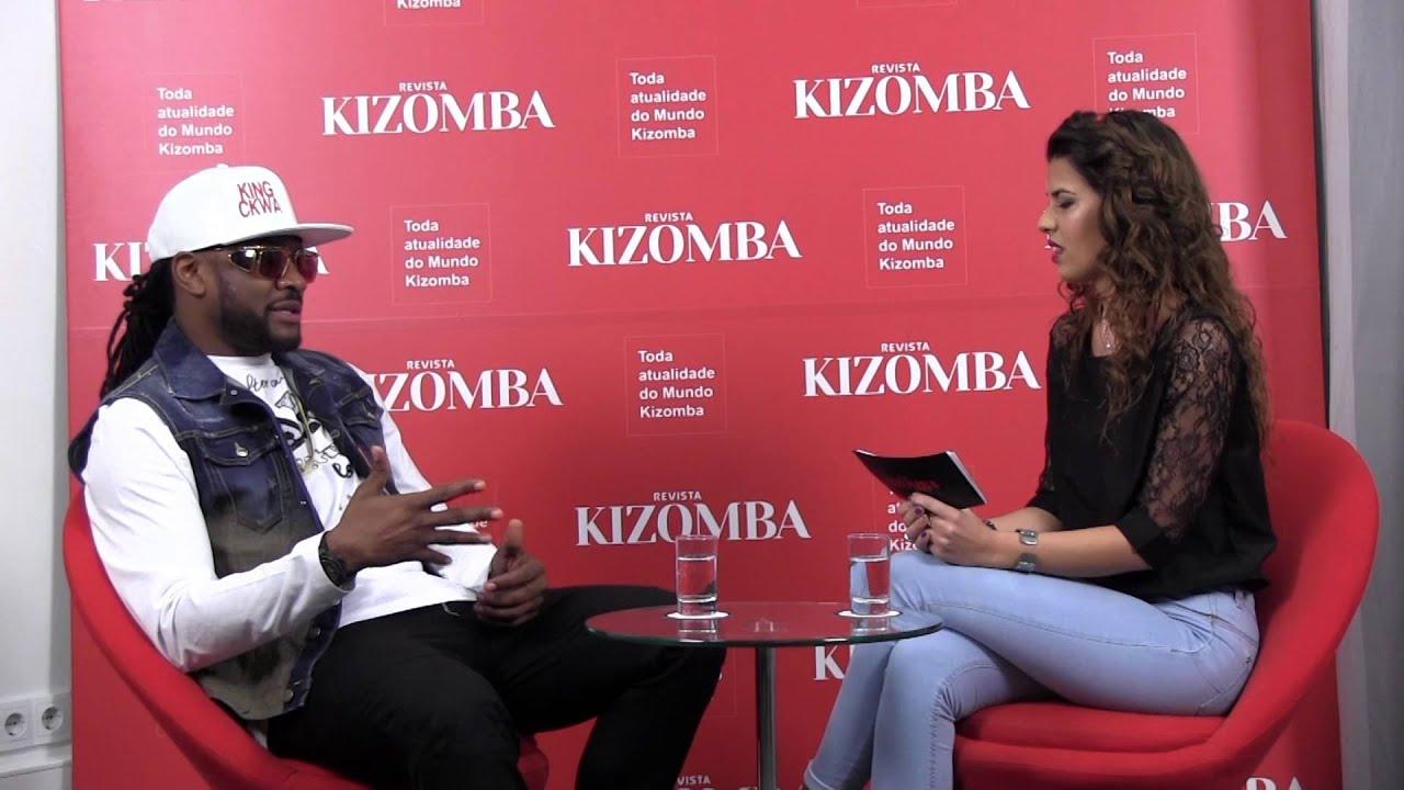 C4 pedro spot entrevista revista kizomba