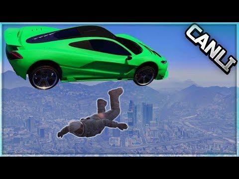Yeniden GTA 5 Canlı Yayını thumbnail