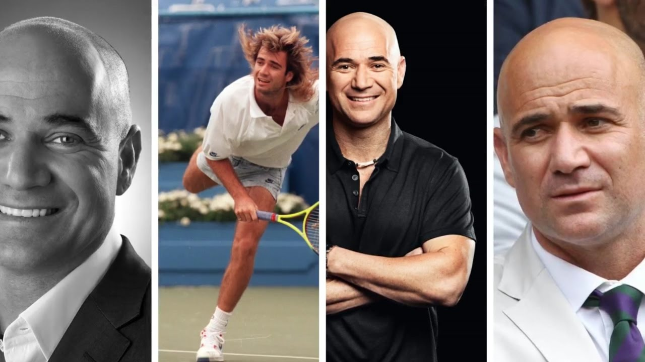 Andre Agassi Lifestyle 2018 : Net Worth ★ Biography ...