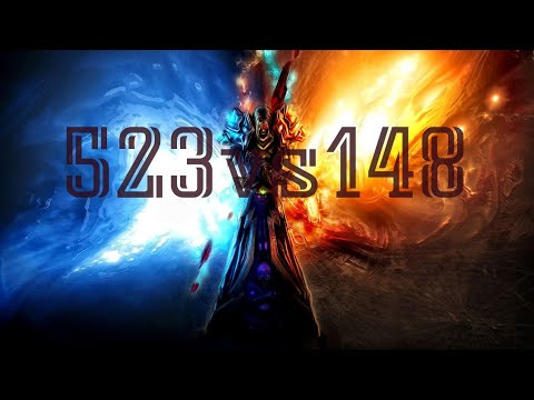 CLASH OF KINGS 148VS523