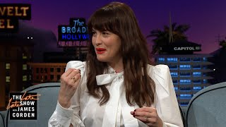 Liv Tyler Saw Her Father's 'Spill Your Guts'