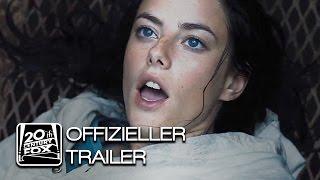 Maze Runner - Die Auserwählten im Labyrinth   Offizieller Trailer #2   Deutsch HD (Dylan O'Brien)