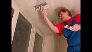 Копия видео Шпаклевка стен(, 2013-06-23T20:52:18.000Z)
