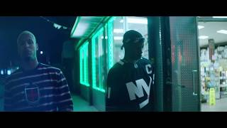 The Underachievers - Gotham Nights (Official Music Video)