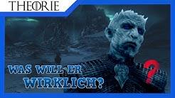 Was wollen die Weißen Wanderer WIRKLICH?! | Staffel 7 | Game of Thrones | DEUTSCH | HD