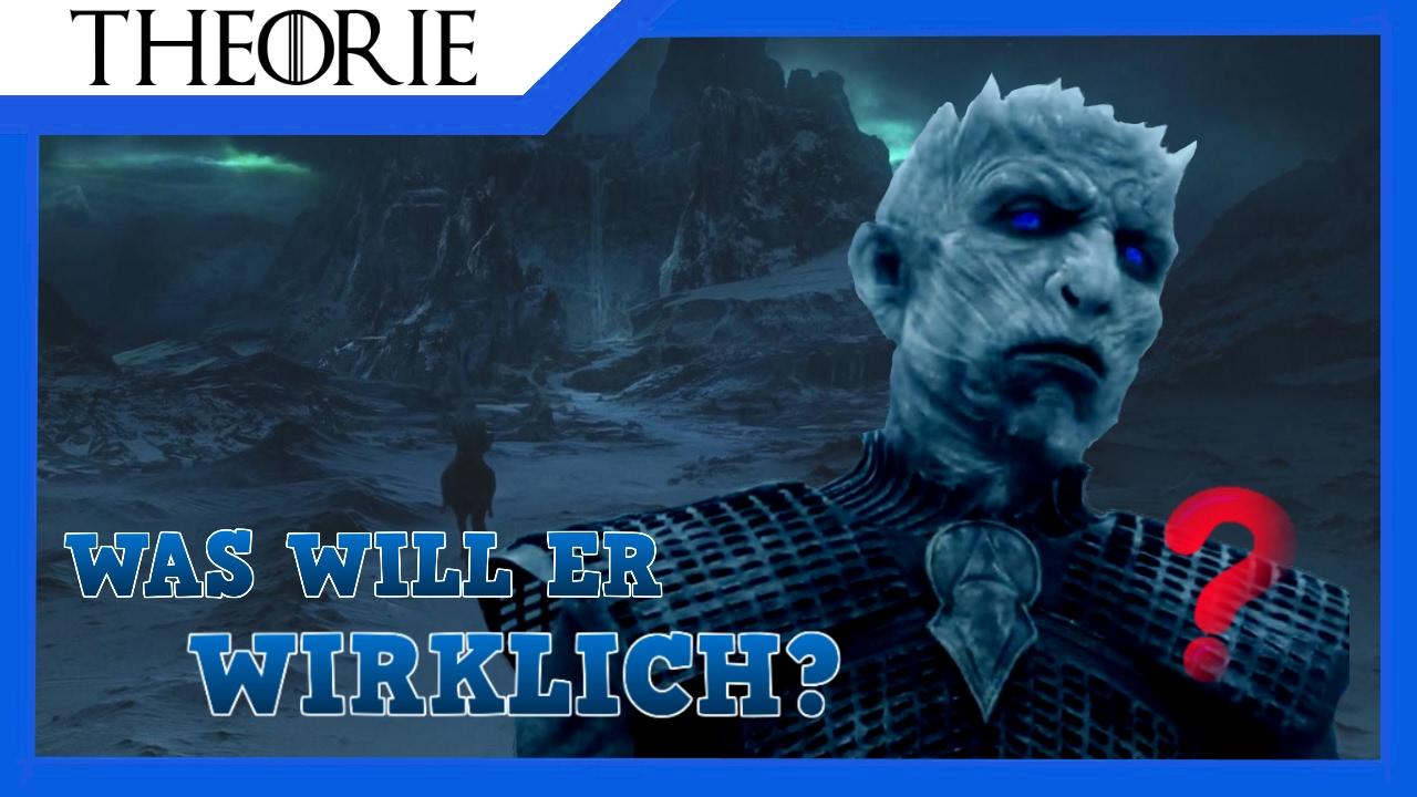 Game Of Thrones Die Weißen Wanderer