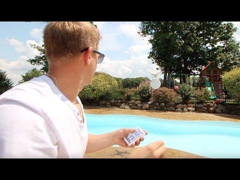 Cards vs. Drones | Rick Smith Jr.