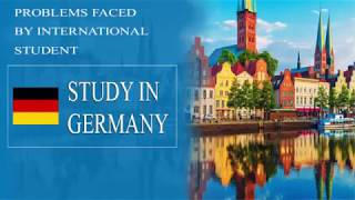 problems faced during study in germany - student life: how much does it cost to study in germany?