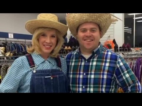 Looking back at Alison Parker and Adam Ward's careers