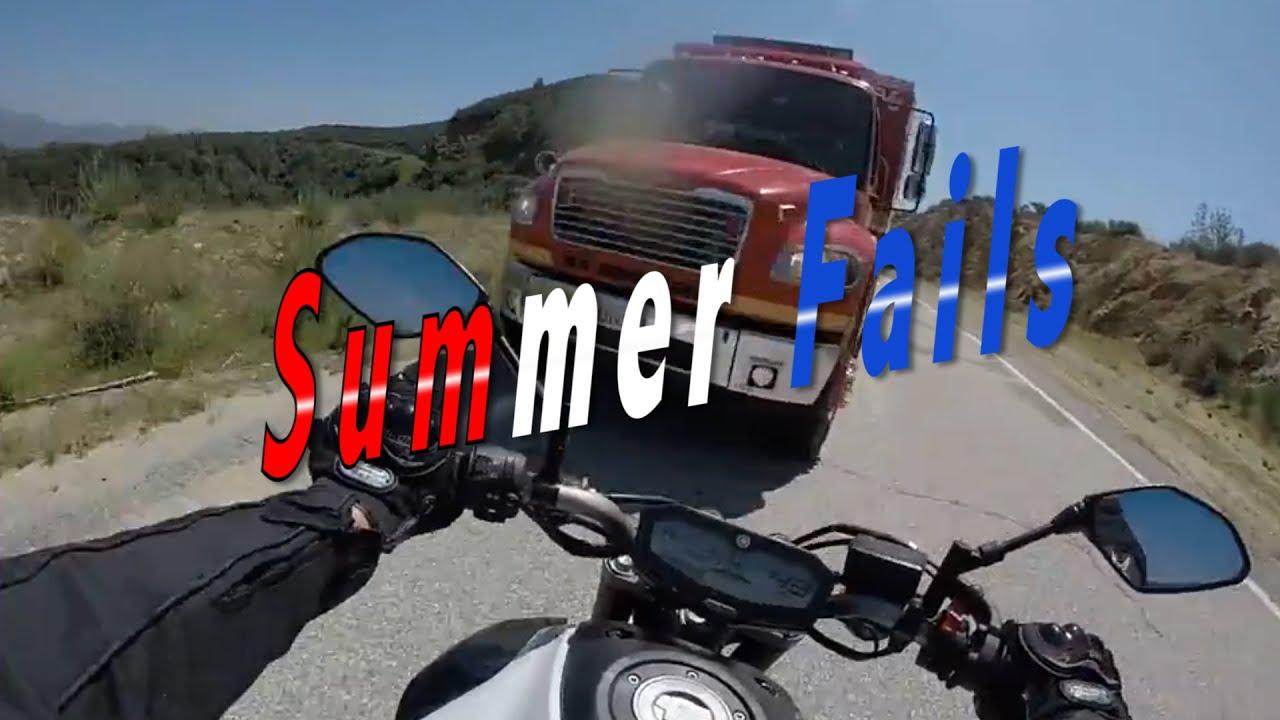 Summer Fails