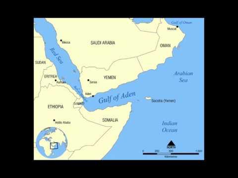 Competition in Arabian Sea IR Topic(CSS Regarding)