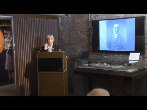 8 Bells Lecture | Suzanne Geissler: God and Sea Power