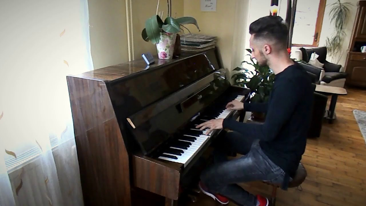 Watch Online Havana Camila Cabello Piano Cover Asher Download Mp3 New Version Song Download