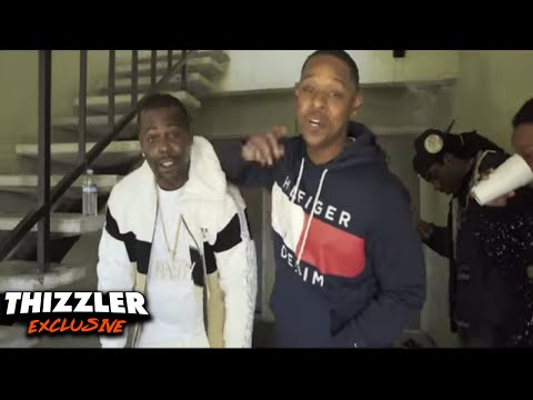 Nasty Nate ft. Stone - Shark Talk (Exclusive Music Video) || Dir. Dope Scorsese [Thizzler.com]
