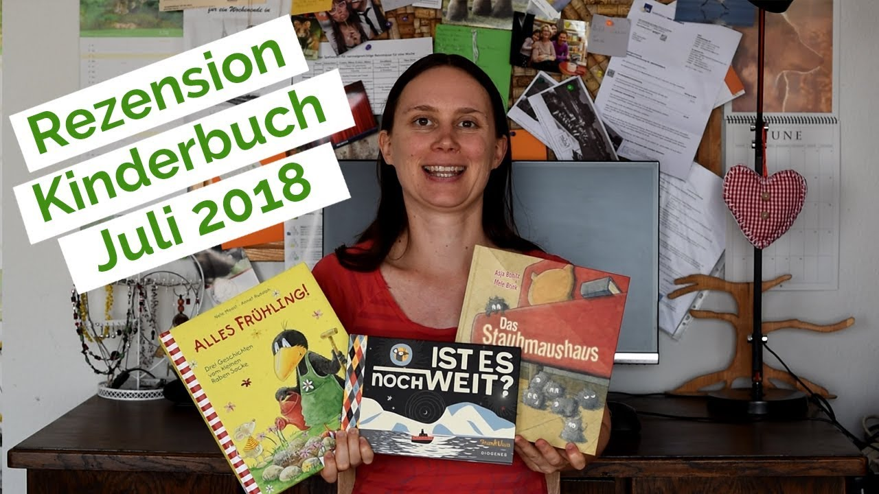 rezension 10  kinderbücher für kinder ab 3 jahren i