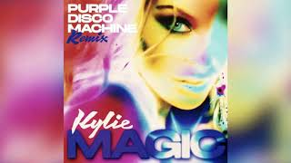 Kylie Minogue - Magic (2020 / 1 HOUR LOOP)