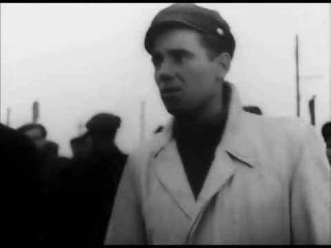 Resistance Movement WW II