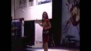 """Ширин Пяльванова """"Едже-джан"""" (концерт в Чикаго)"""