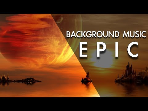 Best Epic Inspirational Background Music For Videos - YouTube