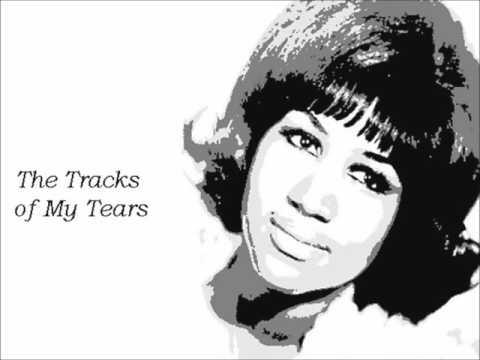 Aretha Franklin * The Tracks Of My Tears
